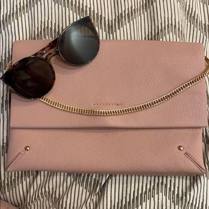 Crossbody/ clutch from TOPSHOP